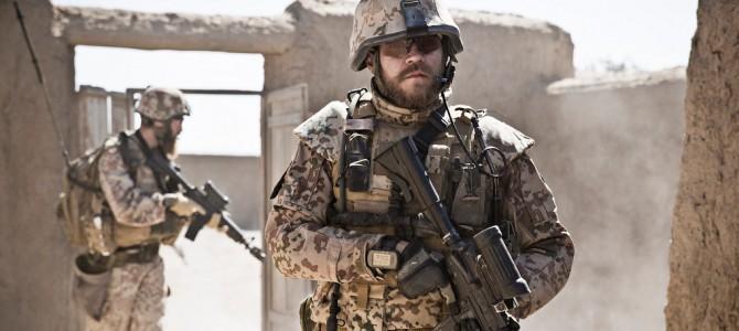 W kinie: Wojna