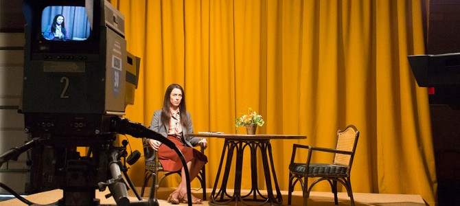W kinie: Christine (AFF)