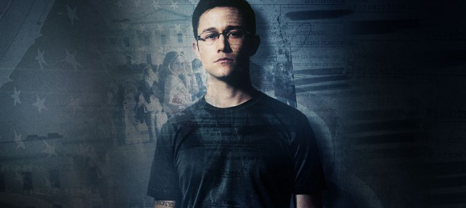 W kinie: Snowden