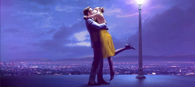 W kinie: La La Land