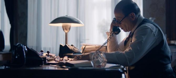 W kinie: Masaryk (Berlinale)
