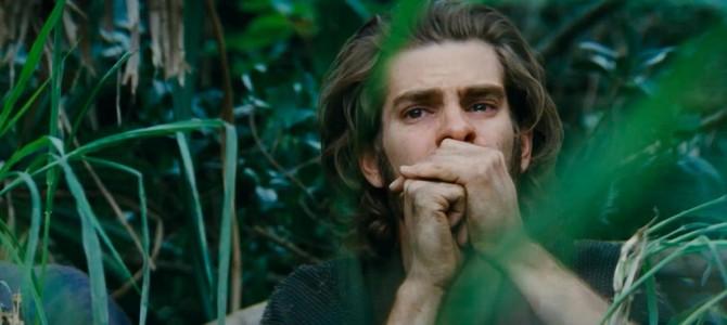 W kinie: Milczenie