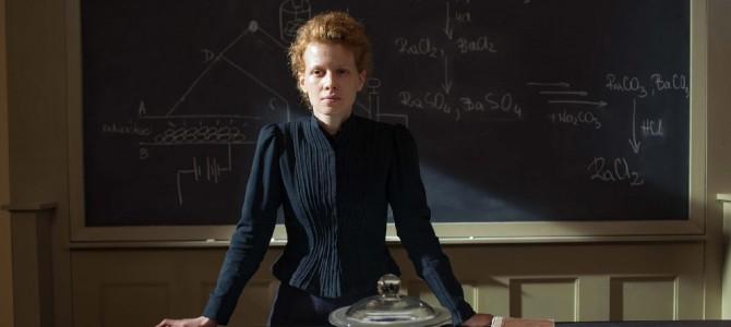 W kinie: Maria Skłodowska-Curie