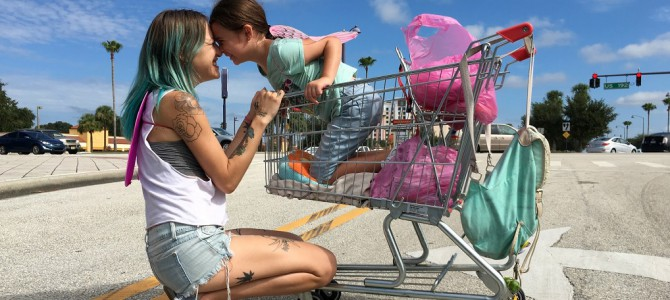 W kinie: The Florida Project (Cannes)
