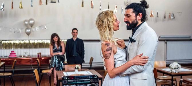 W kinie: W ułamku sekundy (Cannes)