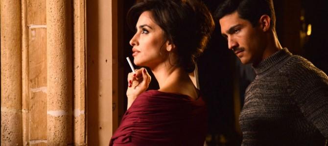 W kinie: Królowa Hiszpanii