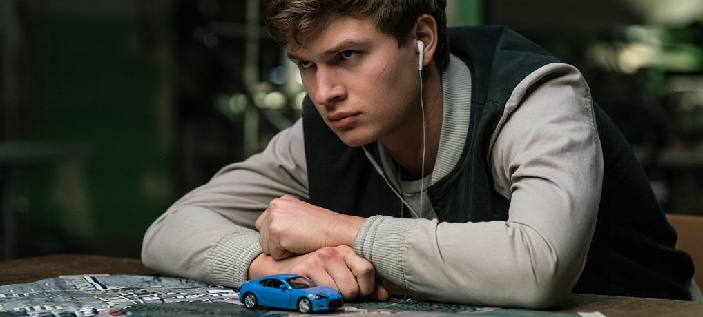 W kinie: Baby Driver