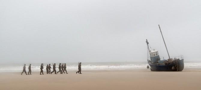 W kinie: Dunkierka