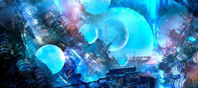 W kinie: Valerian i Miasto Tysiąca Planet