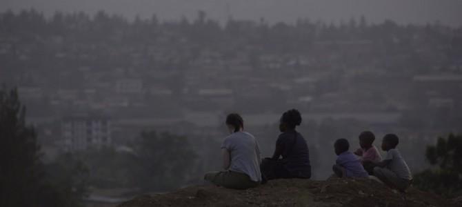 W kinie: Ptaki śpiewają w Kigali