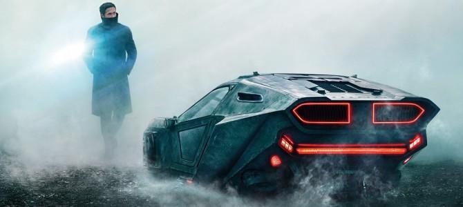 W kinie: Blade Runner 2049