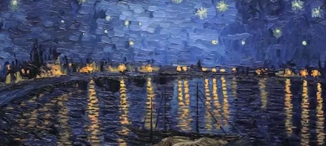 W kinie: Twój Vincent
