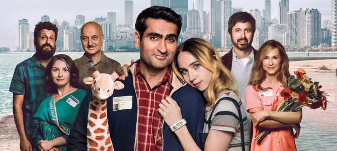 W kinie: The Big Sick