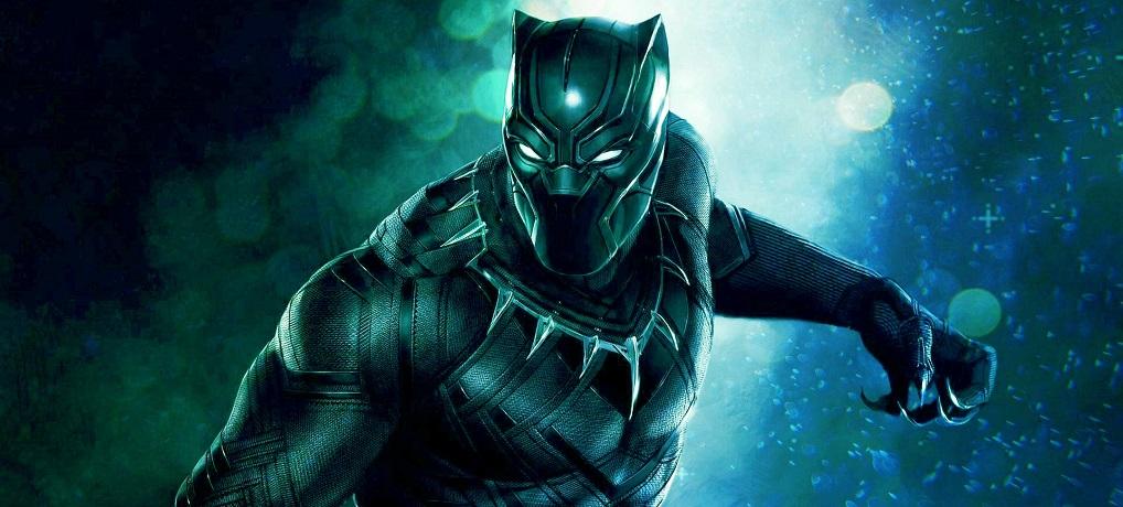 W kinie: Czarna Pantera