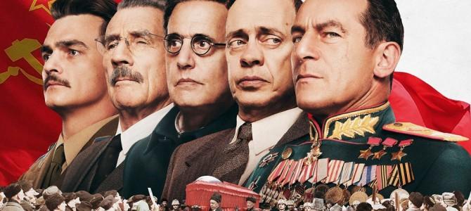 W kinie: Śmierć Stalina