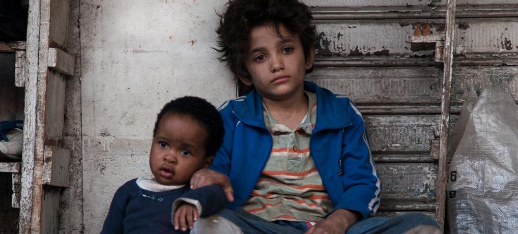 W kinie: Capharnaüm (Cannes)