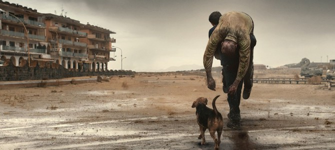 W kinie: Dogman (Cannes)
