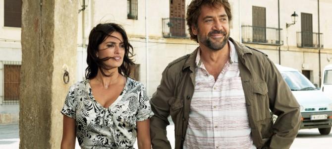W kinie: Wszyscy wiedzą (Cannes)