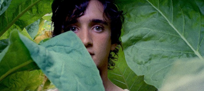 W kinie: Lazzaro Felice (Cannes)