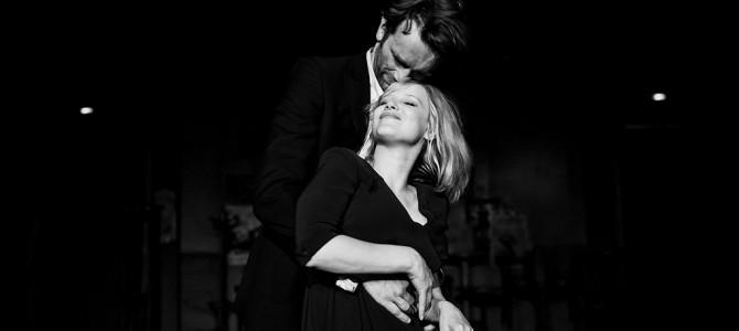 W kinie: Zimna Wojna (Cannes)