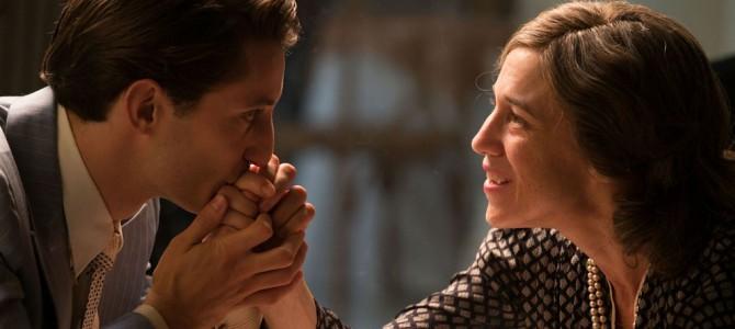 W kinie: Obietnica Poranka