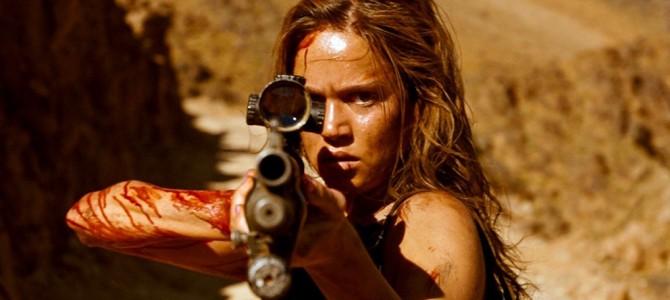 W kinie: Revenge