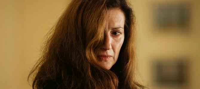 W kinie: Groźna Matka