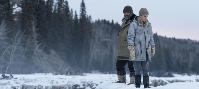 Netflix: Hold The Dark