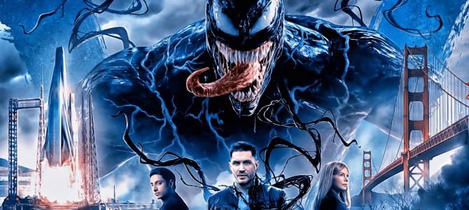 W kinie: Venom