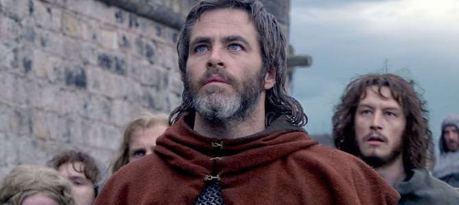 Netflix: Outlaw King