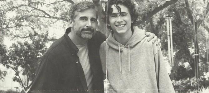 W kinie: Mój Piękny Syn