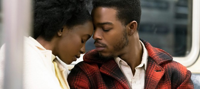 W kinie: If Beale Street Could Talk