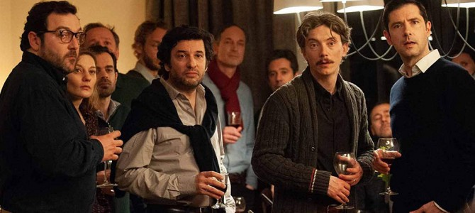 W kinie: Dzięki Bogu (Berlinale)