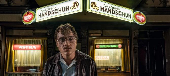 W kinie: Der Goldene Handschuh (Berlinale)