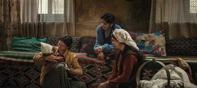 W kinie: Opowieść o trzech siostrach (Berlinale)