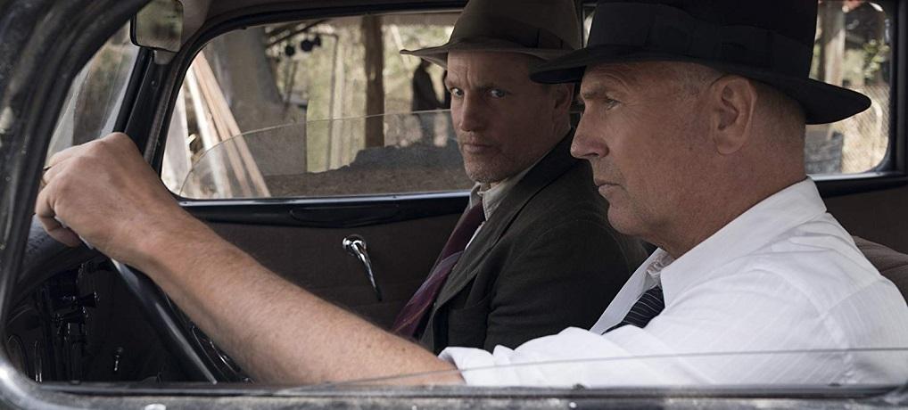 Netflix: The Highwaymen