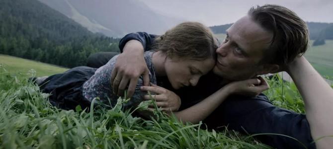 W kinie: A Hidden Life (Cannes)