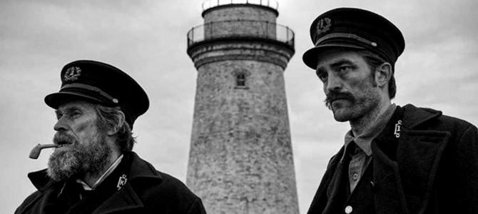 W kinie: The Lighthouse (Cannes)