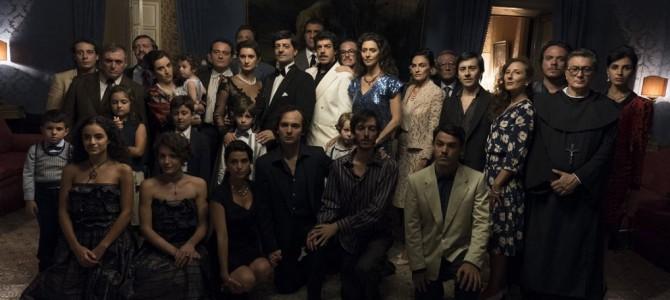 W kinie: Il Traditore (Cannes)
