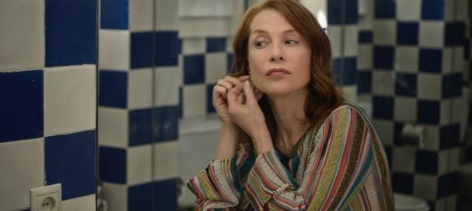 W kinie: Frankie (Cannes)