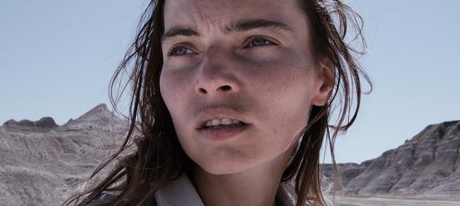W kinie: Lillian (Cannes)