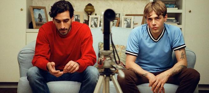 W kinie: Matthias & Maxime (Cannes)