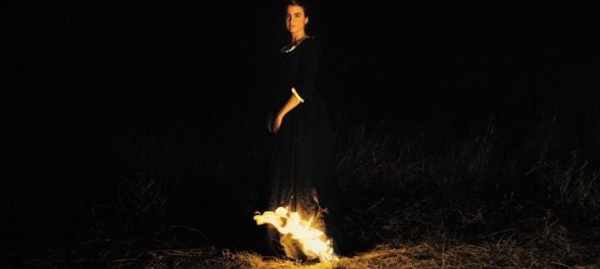 W kinie: Portrait de la jeune fille en feu (Cannes)