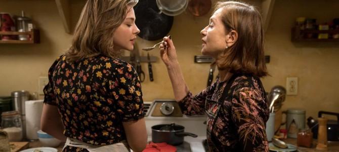 W kinie: Greta