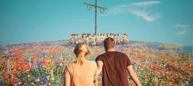 W kinie: Midsommar