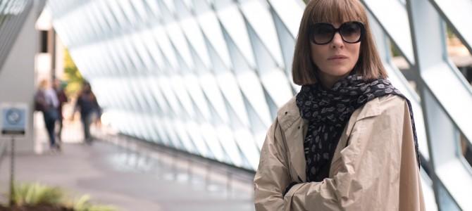 W kinie: Gdzie jesteś Bernadette?