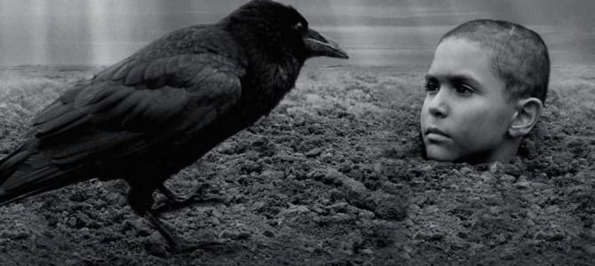 W kinie: Malowany Ptak (WFF)