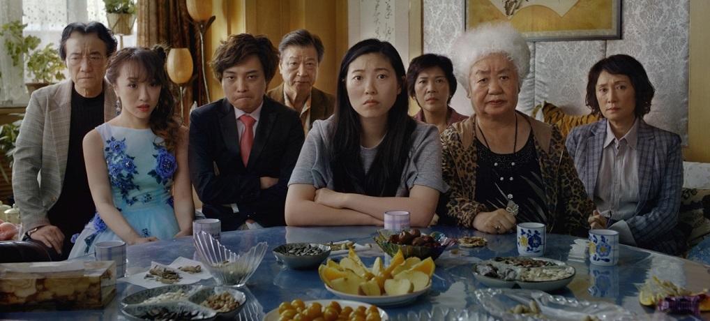 W kinie: The Farewell