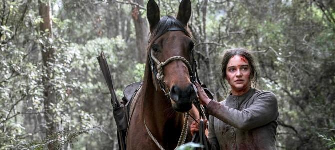 VOD: The Nightingale