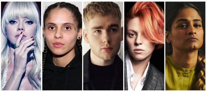 Miesiąc w muzyce: styczeń 2020 (piosenki)